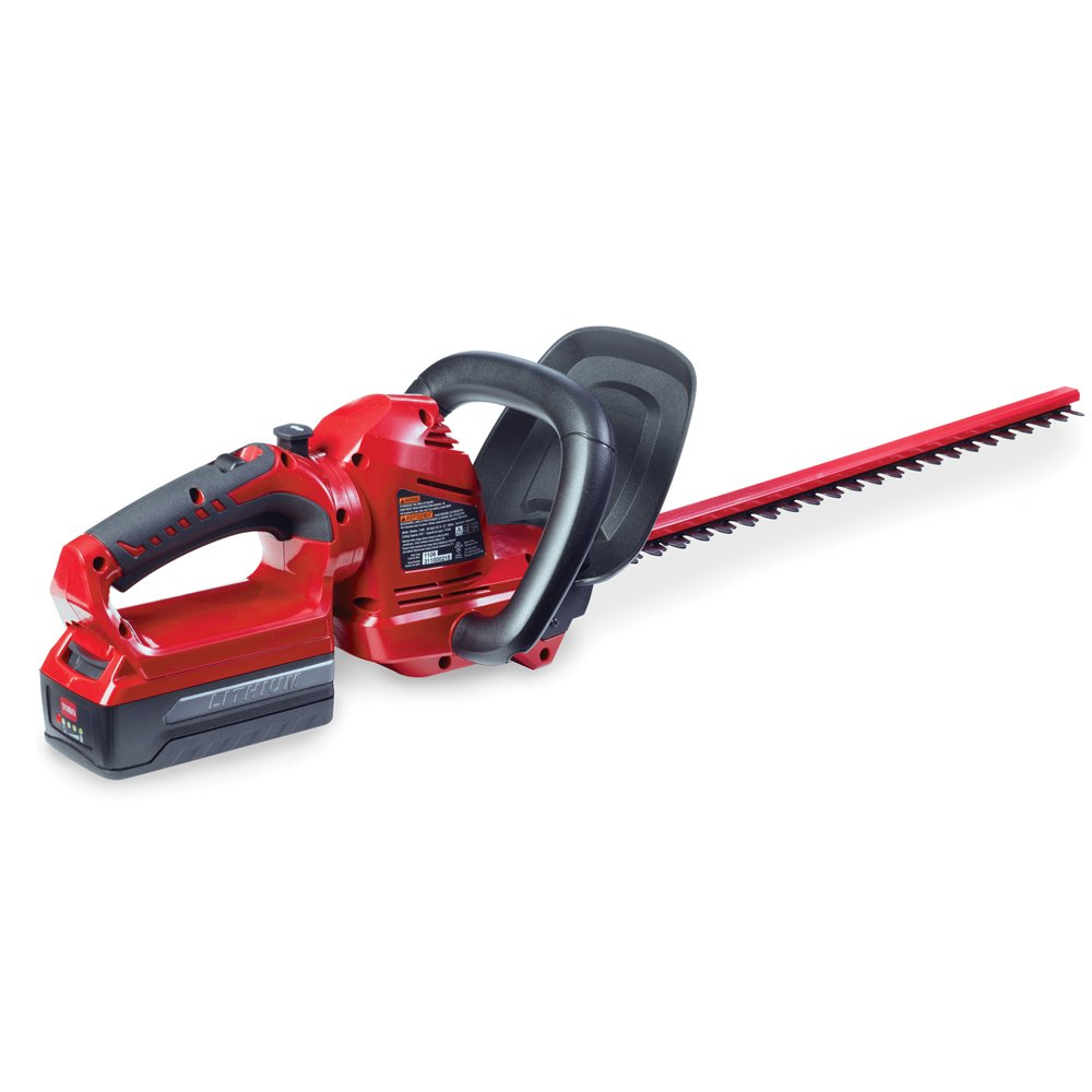 51494 Cordless Hedge Trimmer by Toro