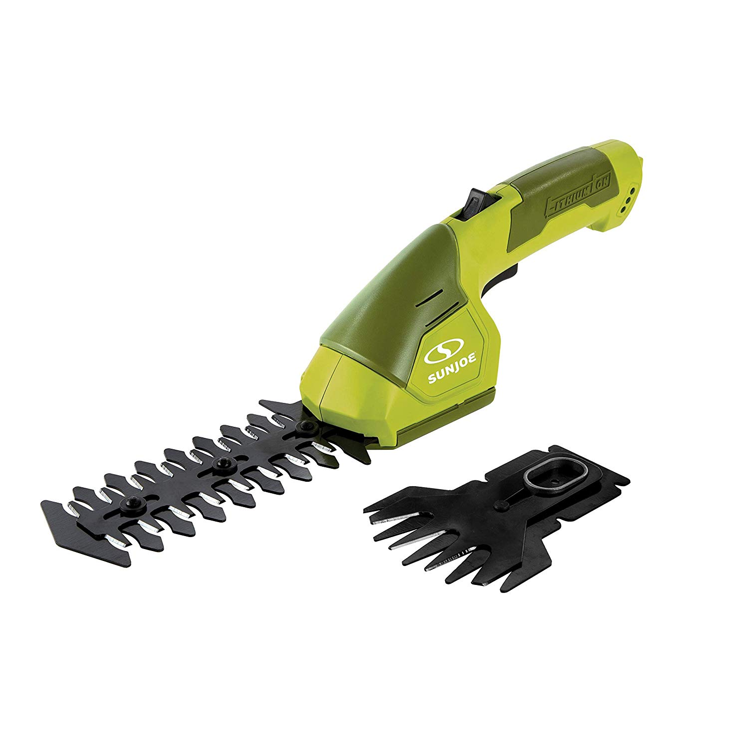 HJ604C 2-in-1 Cordless Grass Shear and Hedger by Snow Joe