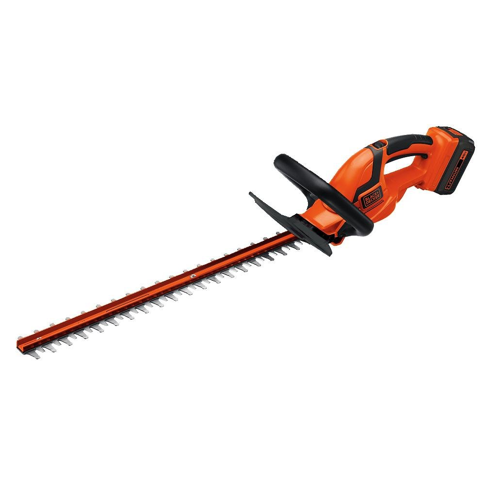 LHT2436 Max Cordless Hedge Trimmer by Black Decker