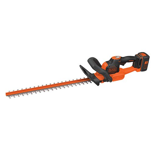 LHT341FF Cordless Hedge Trimmer by Black Decker