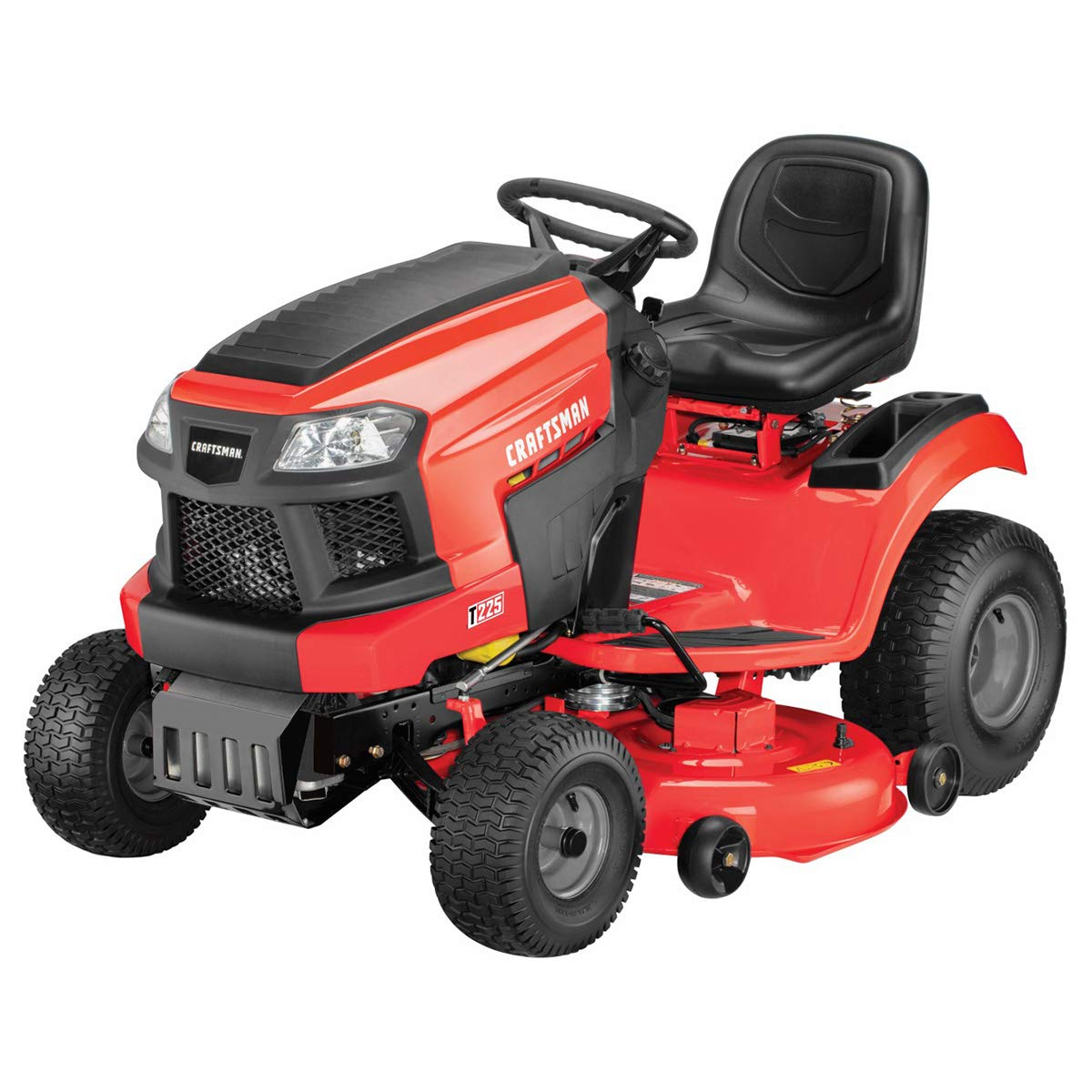 T225 Riding Lawn Mower by Craftsman