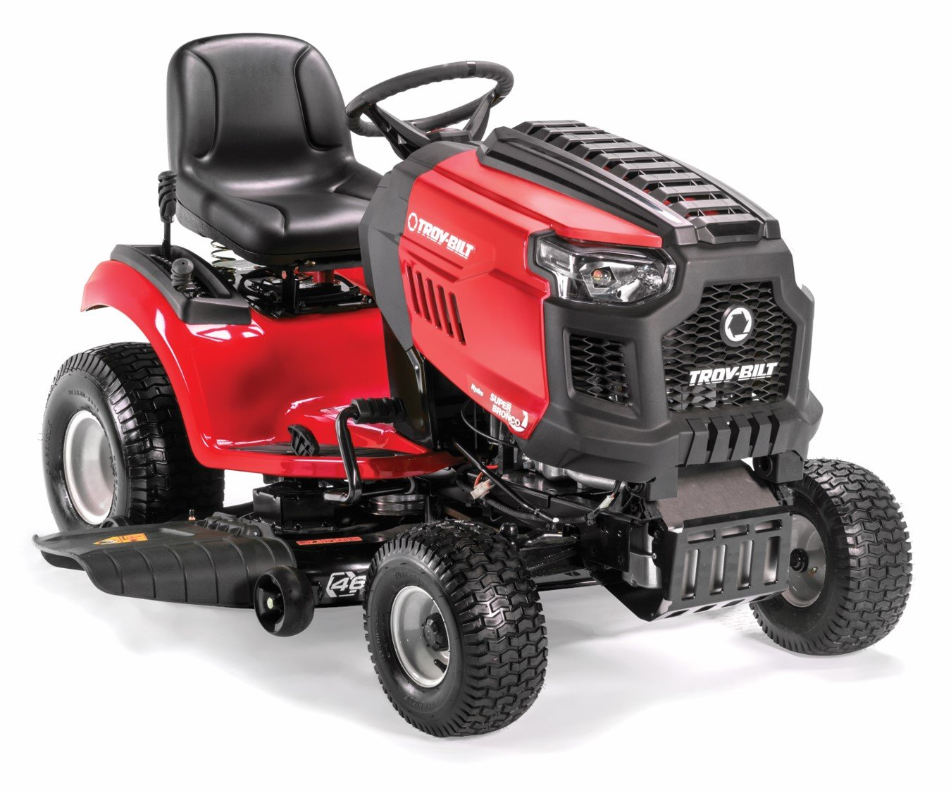 TB2246 Riding Lawn Tractor By Troy-Bilt