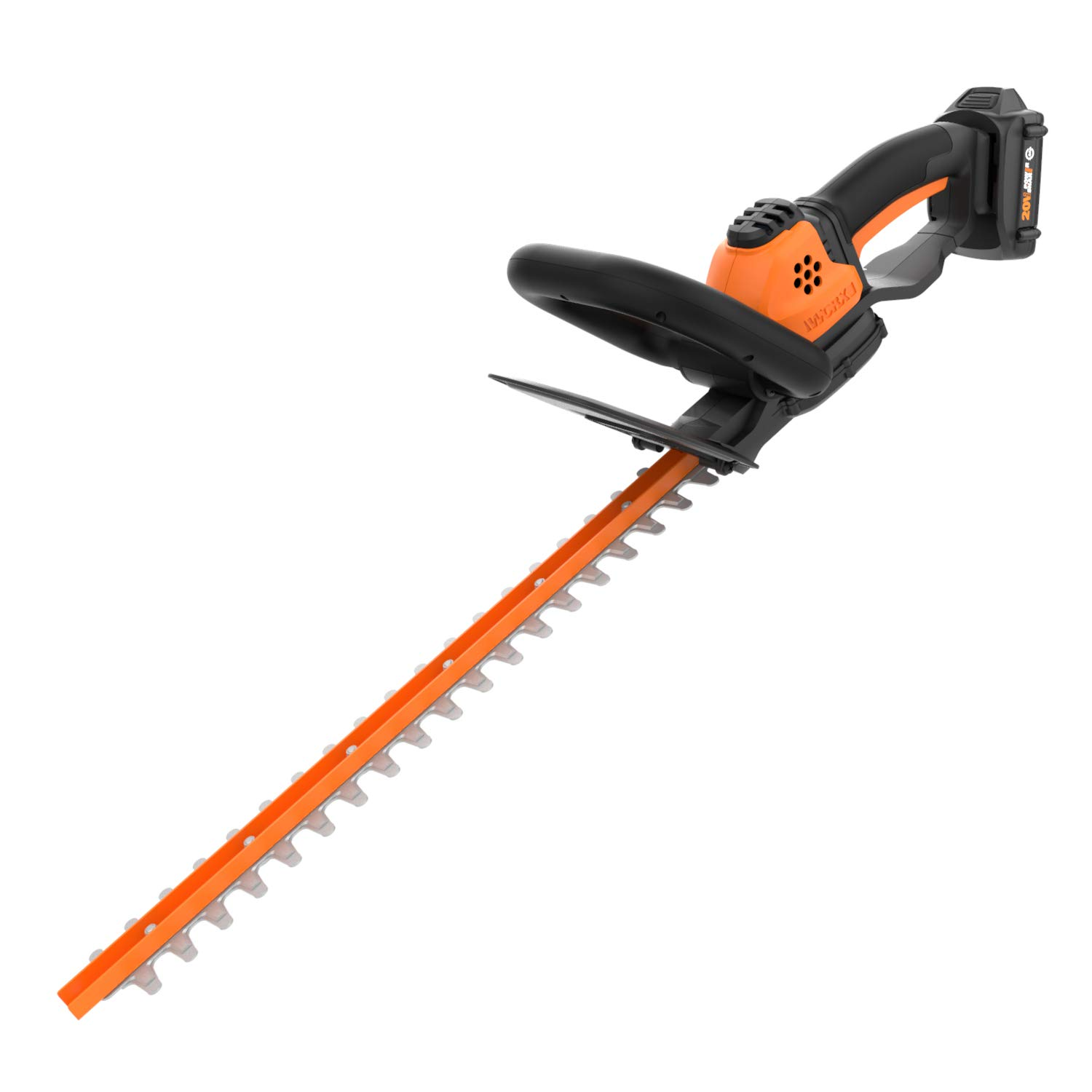 (WG261) 20V Cordless Hedge Trimmer from Worx