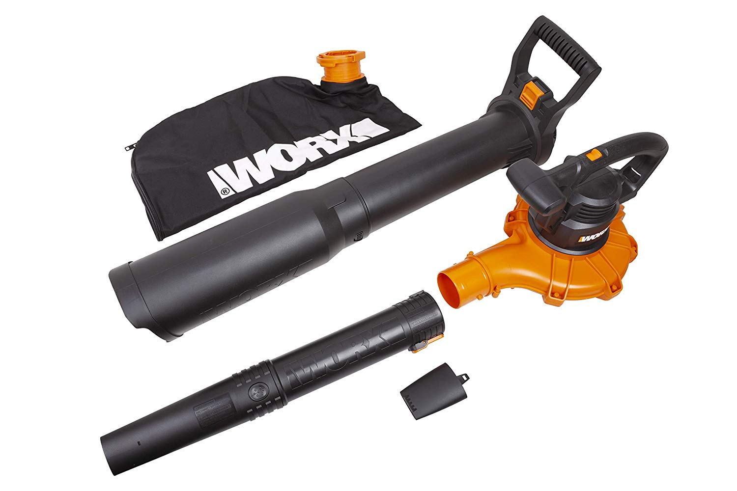 Worx WG518 2-Speed Leaf Blower